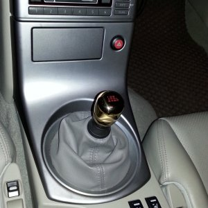 new blox shift knobs